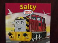 Thomas & Friends Salty by Rev W Awdry Paperback