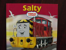 Thomas & Friends Salty by Rev W Awdry Paperback