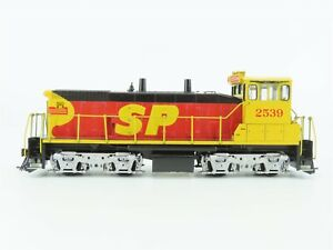 HO Scale Athearn SP Southern Pacific SW1500 Custom Diesel #2539 Unpowered