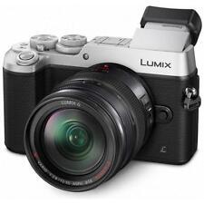 Panasonic Digital Cameras with Interchangeable Lenses