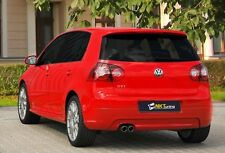 Volkswagen Golf MK5 - Rear bumper spoiler Edition 30 look (with cut-out)