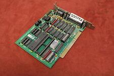 DIO-500 Multi Funtion I/O Board Rev 6 Used