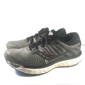 Saucony Hurricane 22  Running shoes Size 8.5 Jogging Jog Run Exercise Fitness