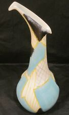 Beswick 1950's Vase #1455 Designed By Albert Hallam