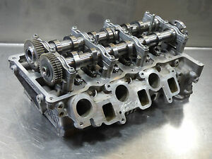Zylinderkopf AUDI VW 3,0 V6 TDI Touareg 7P A4 8K B8 A6 A7 CDU CDY CLA CKV CGQ R