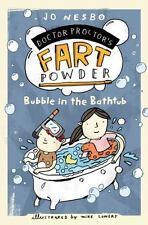 Bubble in the Bathtub (Hardback or Cased Book)