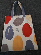 Radley tote bag. Lightly used. Lovely design