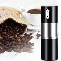 Mini Portable Espresso Machine Press Coffee Maker Vacuum Cup Pump Travel Camping