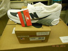 New Balance running shoes M498wnd 13D NIB White