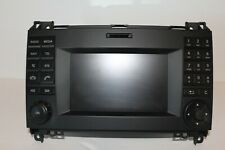 Mercedes Sprinter 2500 Stereo Receiver Navigation System A 906 900 02 03