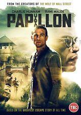 Papillon [DVD]