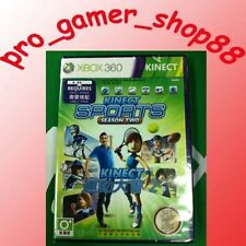 Xbox 360 Kinect Sports 2 Season Two *BRAND NEW OFFICIAL FREE POSTAGE*REGION FREE