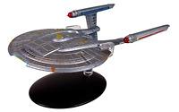 Eaglemoss Star Trek ISS Enterprise NX-01 Ship Replica ~ Free Ship within USA