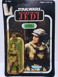 Kenner Princess Leia Organa Star Wars Return of the Jedi Action Figure (BNIB)