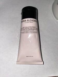 GROWN ALCHEMIST Anti Pollution Primer Prebiotic Peptide Ganoderma Extract 50ml