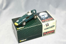 Scalextric Slot Car Vanwall F1