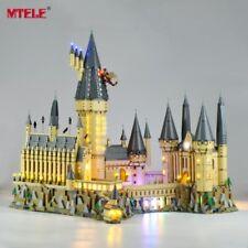 Led Light Up Kit For Lego Hogwart's Castle Harry Potter Light Set for 71043