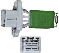 Motore Ventola Ventilatore Riscaldamento Resistore per Ford C-Max, S-MAX 1325972