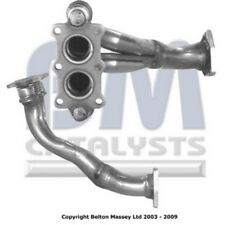 Fit with SEAT IBIZA Exhaust Fr Down Pipe 70325 2.0 1/1997-1/2000