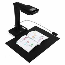 CZUR ET16 Book/Document Wi-Fi Reader Smart Scanner With OCR w/ Hand & Foot Pedal