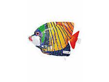 TURBO TROPICAL FISH LIQUID POOL SOLAR BLANKET FOR SWIMMING POOLS (5 PACK)