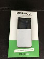 Mini Mobi portable usb solar charger