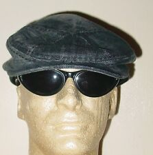 Too Cool! NWT Licensed English Laundry Denim Beret Hat Size L/XL Last Ones! RARE