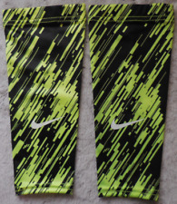 Nike Unisex Pro Combat Amplified Shiver 2.0 Arm Sleeves Size Osfm New !