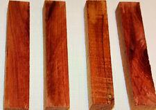 """Trail of Tears (eastern red cedar) Pen Blank — 3/4 x 3/4 x 5"""""""