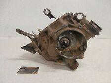 02 Polaris Sportsman 400 4x4 Genuine Engine Crankcase Crankshaft Crank GOOD Case