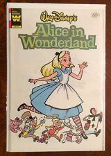 Whitman Alice In Wonderland #1 See Photos