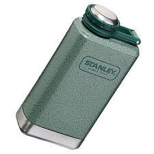 Stanley Adventure Taschenflasche  147 ml 18/8 Edelstahl Flachmann Schnapsflasche