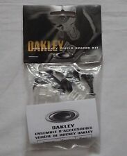 Oakley Team Issued NHL Pro Stock Player Hockey Helmet Visor Hardware Spacer Kit