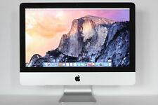 Apple iMac da 21.5 pollici 2.9GHz Quad Core i5, 16 GB Ram 1 TB HD NVIDIA A1418 SLIM