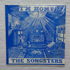 Skyland Records 4017 The Songsters I'm Home lp, EXTREMELY RARE & WONDERFUL XIAN!