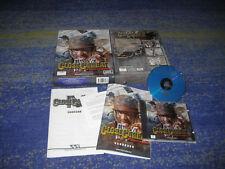 CLOSE COMBAT IV 4 Schlacht in den Ardennen BIG BOX Erstausgabe BOX Sammler