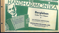 Bergchilbi - Ländler von J. Boppart