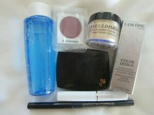 LANCOME Lot of 7 makeup ~ New, some full size