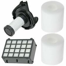 Pre Motor Foam & Hepa Filters & Housing For Shark DuoClean HV390 Vacuum Cleaner
