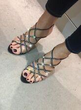Womens Karen Millen Swarovski Crystal Healed Shoes