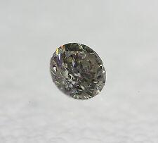 Brown SI2 Loose Natural Diamonds