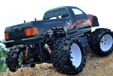 VRX Racing 1/5 Scale Hurricane V2 Gas Monster Truck RC RTR Car RH509 4x4 1:5
