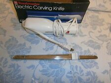 Toastmaster Electric Carving Knife #6109