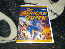 The African Queen New Sealed Dvd Free Shipping