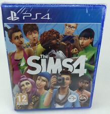 Los Sims 4 Juego-PS4/Playstation-Nuevo y Sellado
