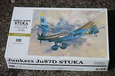 Hasegawa 1/32 JUNKERS JU 87D STUKA (difficile da trovare) #08076 2006