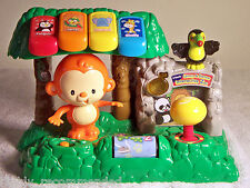 Vtech Learn & Dance Interactive Zoo w/Animals & Music and Tons of Fun!