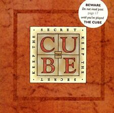 Cube: Keep the Secret-Annie Gottlieb