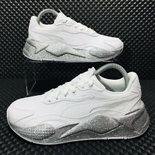 PUMA Glitter Athletic Shoes for Women