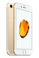 """Apple iPhone 7 32GB Gold - 1 Jahre Garantie - Gebraucht """"Gut"""" - neue Batterie"""